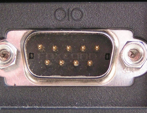 Serial Interface یا رابط سریال در دستگاه های ضبط کننده چیست؟