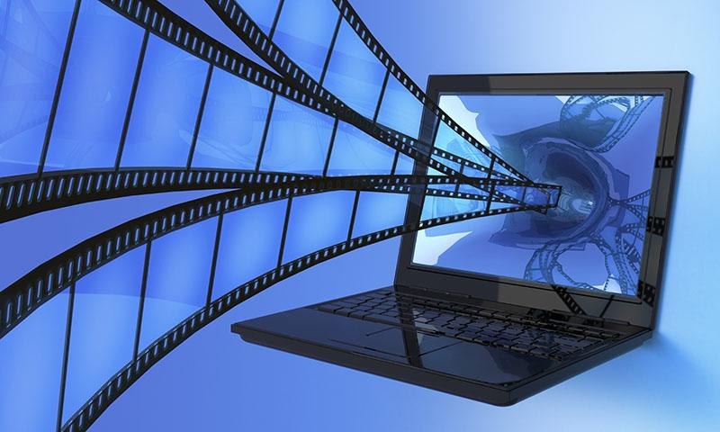 فشرده سازی تصاویر در دوربین های مداربسته هایک ویژن