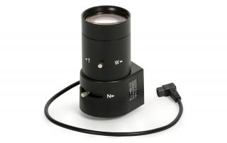 لنز دوربین مداربسته هایک ویژن Hikvision
