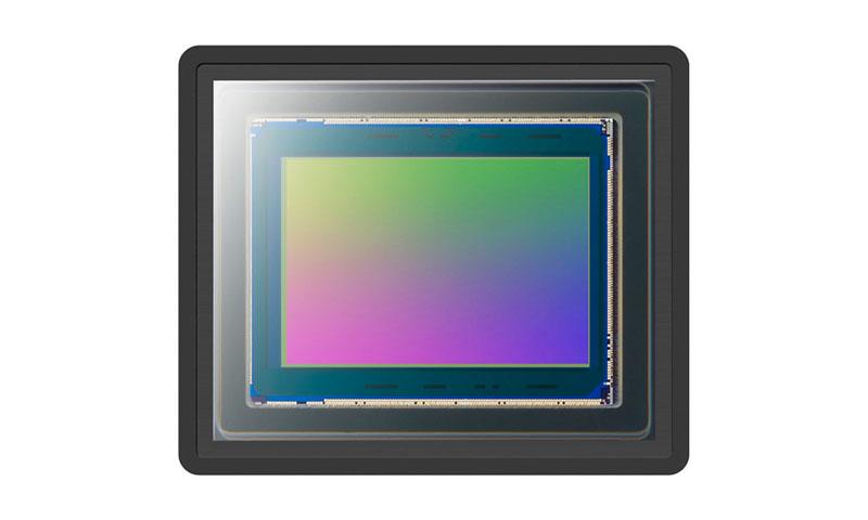 Effective Pixels یا پیکسل موثر دوربین مداربسته هایک ویژن