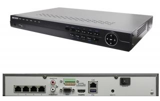 Network Interface در دستگاه های هایک ویژن