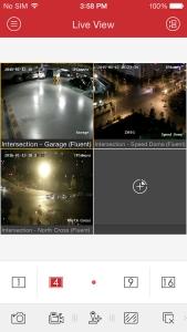 نرم افزار انتقال تصویر هایک ویژن