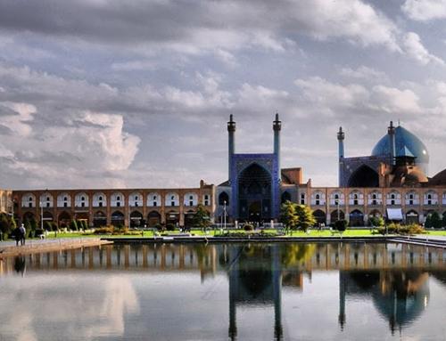 نمایندگی هایک ویژن در اصفهان