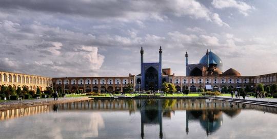 نمایندگی هایک ویژن اصفهان