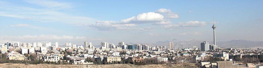 نمایندگی هایک ویژن تهران