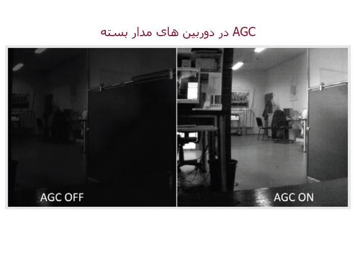 AGC چیست؟