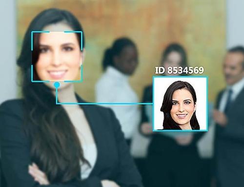 تشخیص چهره (Face Detection) در دوربین مدار بسته چیست؟
