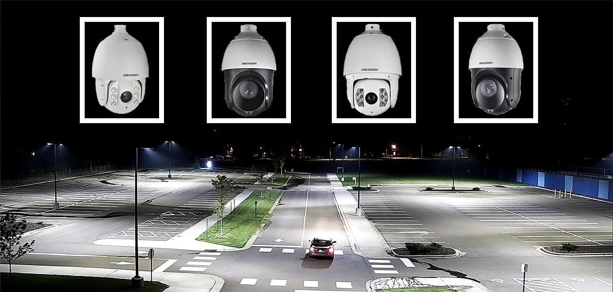 دوربین اسپید دام چیست؟ کاربرد و قیمت آن - نمایندگی دوربین هایک ویژن (شعبه مرکزی)