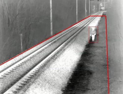 تشخیص عبور از خط (Line Crossing) دوربین مداربسته چیست؟