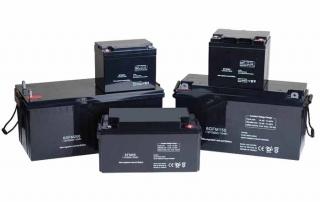 آشنایی با انواع محافظ برق در دوربین مدار بسته