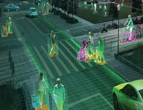 قابلیت پردازش تصویر VCA در دوربین مدار بسته هایک ویژن چیست؟