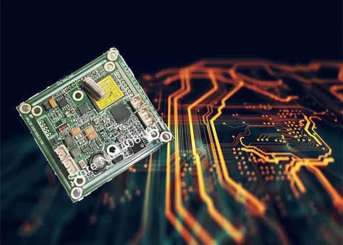 چیپ تصویر EX-View CCD در دوربین مدار بسته هایک ویژن چیست؟