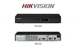 پشتیبان گیری از DVR هایک ویژن روی فلش