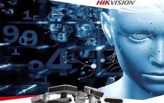 هوش مصنوعی DEEP LEARNING هایک ویژن