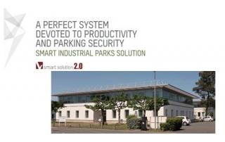 دوربین مداربسته مناسب برای مراکز صنعتی