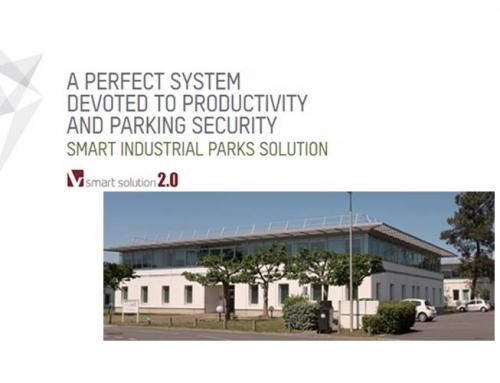 راهکارهای امنیتی و نظارتی هایک ویژن برای مراکز صنعتی