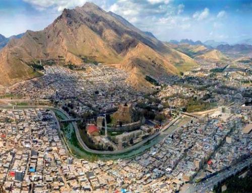 نمایندگی هایک ویژن در خرم آباد