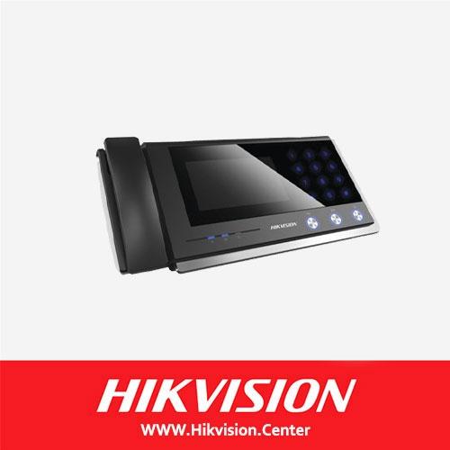 دستگاه اینترکام تصویری هایک ویژن