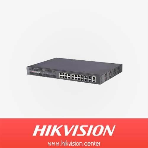 فروش دستگاه دیکودر DS-6904UDI هایک ویژن