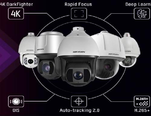 پهنای باند و اهمیت آن در دوربین های مداربسته هایک ویژن