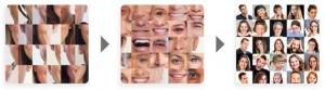 چگونه قابلیت تشخیص چهره در دوربین مداربسته هایک ویژن مانع از جرم و بهبود امنیت می شود How Recognition can Prevent Crime and Improve Security