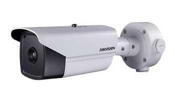 دوربین حرارتی هایک ویژن