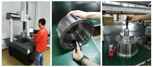 دوربین ضد انفجار هایک ویژن با طراحی فوق العاده و مستحکم - نمایندگی دوربین هایک ویژن (شعبه مرکزی)