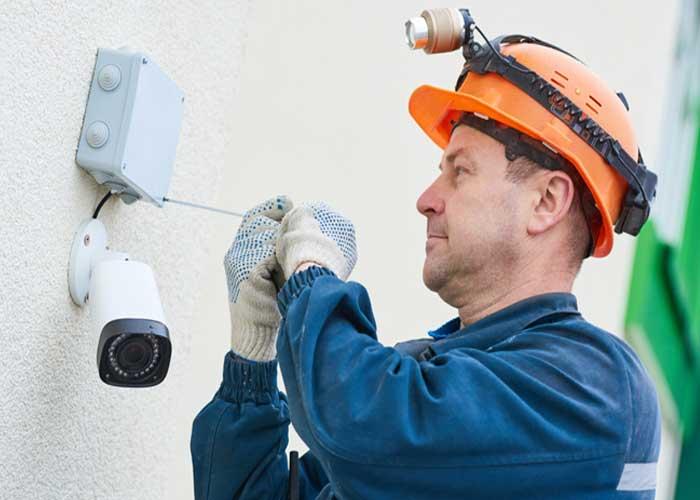 هزینه نصب دوربین مداربسته هایک ویژن چقدر است؟