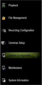 انتقال تصویر p2p هایک ویژن