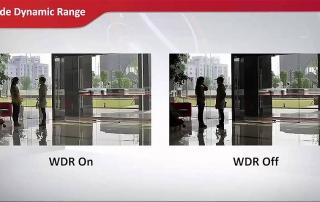 فعالسازی WDR هایک ویژن