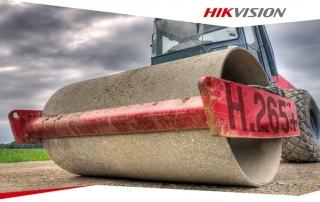 فعالسازی h.265+ هایک ویژن