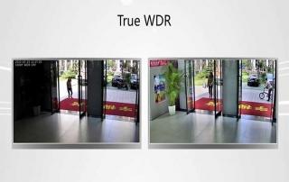 فعال کردن WDR در هایک ویژن