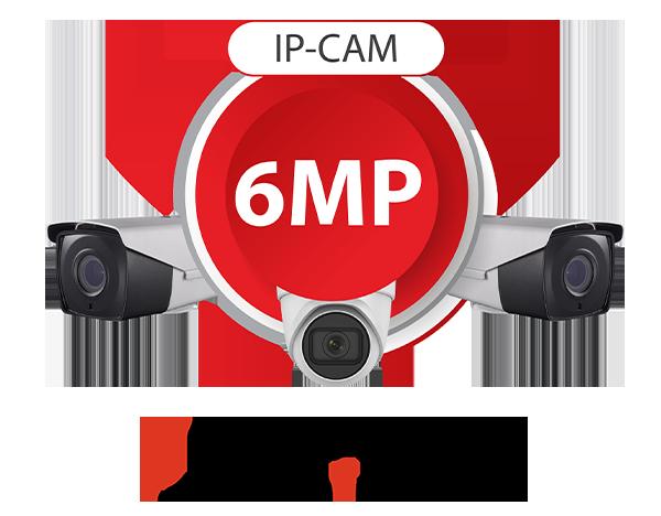 دوربین تحت شبکه هایک ویژن