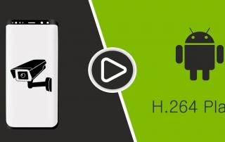 دانلود نرم افزار پخش H.264 اندروید برای DVR هایک ویژن