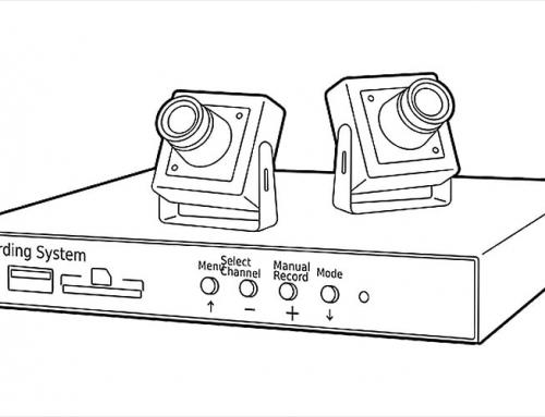انواع دوربین مداربسته + قیمت ها و راهنمای خرید