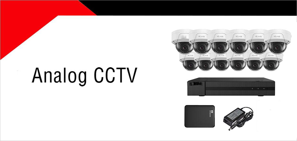 دوربین آنالوگ چیست