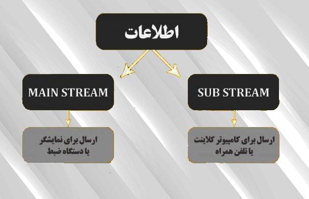 dual-stream چیست