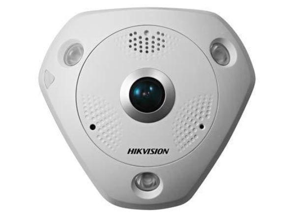 دوربین فیش آی هایک ویژن - نمایندگی دوربین هایک ویژن (شعبه مرکزی)