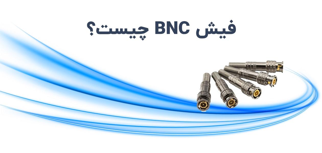فیش bnc چیست